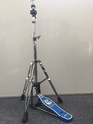 Big Dog Hi-hat Stand, Double Braced, Excellent Condition