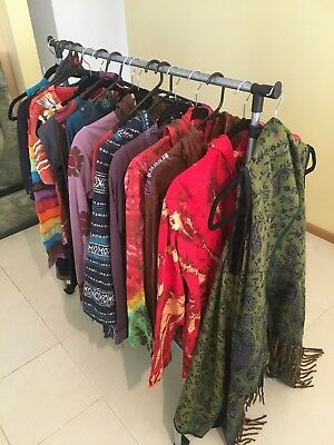 New Age Hippy Alternative Men Women's Clothing Business Work From Home Based