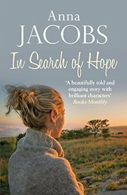 In Search of Hope (Hope Trilogy) By Anna Jacobs