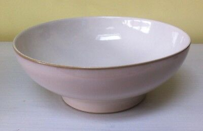 Denby Large Bowl 9.5'' Diameter Denby Bicentenary Special Limited Edition 2009