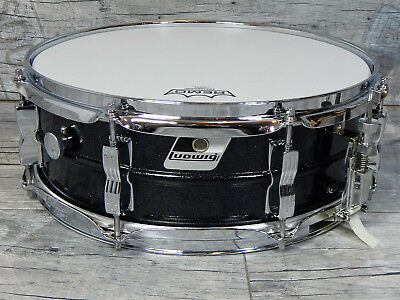 ROGERS Dynasonic COB 14 x 5 Snare in Topzustand, S-Nr: 72534 - EUR ...