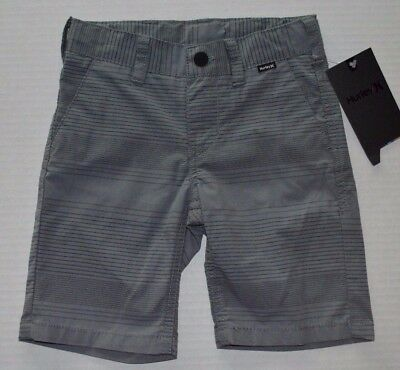 Little Boy's Hurley Shorts