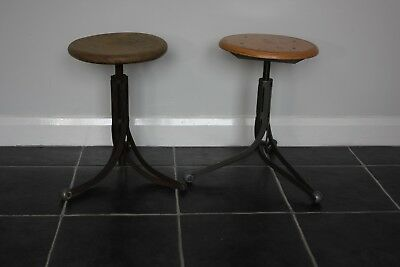 industrial work stools