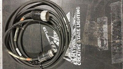CABLE SET 14/7 20' 7 Pin Multi MOTOR CABLE