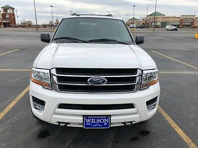 2016 Ford Expedition XLT 2016 Ford Expedition XLT