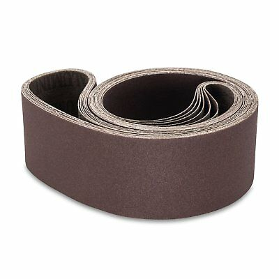 1x42  400 Grit 10 Pack  A// O V Fine Sanding Sharpening Belts HOT SALE!!!
