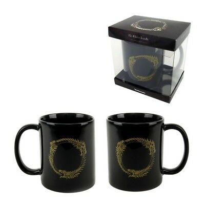 Tazza The Elder Scrolls Online - Ouroboros 330 ml