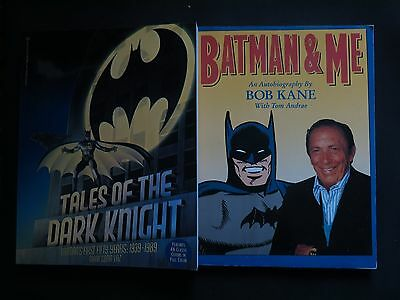 Tales of the Dark Knight/Batman and Me. 'Bookstore Gotham' Set.