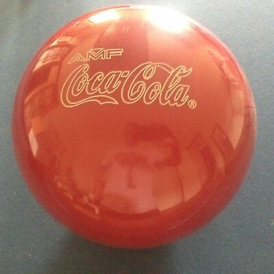 Coca Cola Bowling Ball