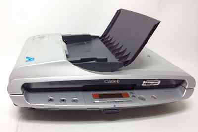 Canon Document Scanner DR-1210C