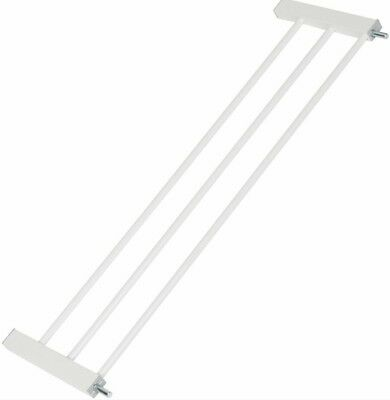 Hauck Child's Safety Stair Gate + Extension Panel 21 cm (Open N Stop Range)
