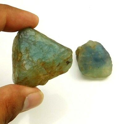 421.85 cts Natural Fluorite Rock Rough Mineral Gemstone For Cabochon Jewelry