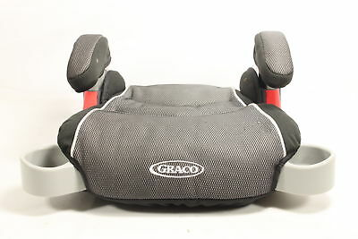 2001 GRACO BACKLESS TurboBooster Car Seat, Galaxy 1001 - $17.99 ...