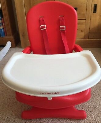 Mothercare Folding Booster Seat - Great Condition