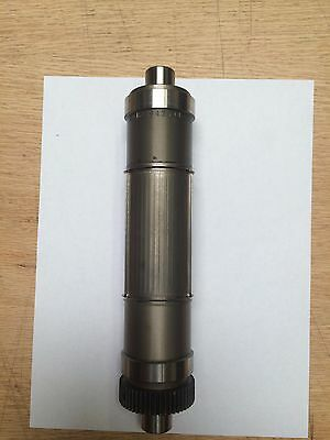 AVIS PRECISION ROTARY DIE 1/8 th pitch D2 Hard Steel for Webtron 650 Press  #573