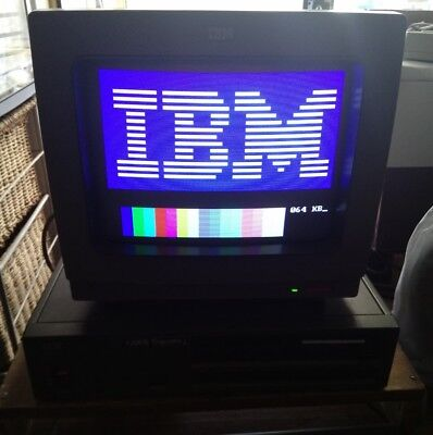 IBM JX-PC (PC Jr)