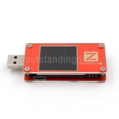 ChargerLAB POWER-Z Mini USB PD Tester Meter MFi  Battery Mobile Testing KT001