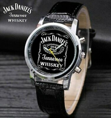 SALE!!! NEW 2018 Collectible Jack Daniels Mens Wrist Watch GOOD QUALITY