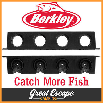 Berkley Twist Lock Horizontal Rod Rack TLR1  Rod Holder