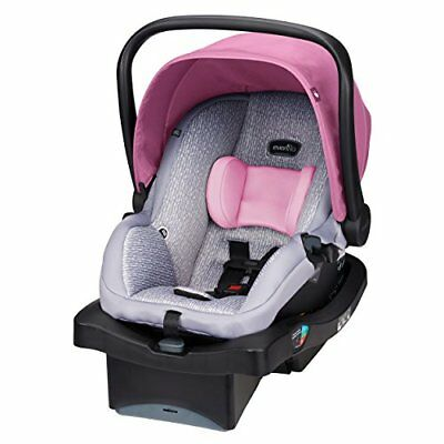 NEW Evenflo LiteMax 35 Infant Car Seat Azalea FREE SHIPPING