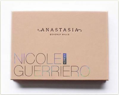 100% AUTHENTIC Nicole Guerriero Glow Kit by Anastasia Beverly Hills Highighter