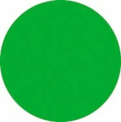 Showtec Colour Roll 122 x 762 cm  Fern Green