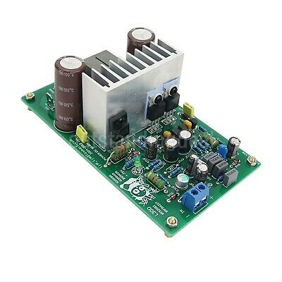 L30D/300-850W Digital Single Channel Amplifier Board IRS2092 IRFB4227 IRAUDAMP9