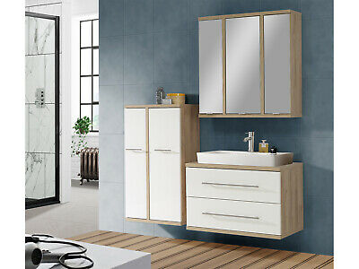 badezimmer badeinrichtung badset komplett set badausstattung badm bel isabelle eur 399 95. Black Bedroom Furniture Sets. Home Design Ideas