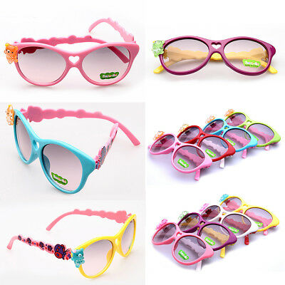 Glasses Children Cute Kids Girls 2017 UV 400 Boys Multicolor Eyeglasses
