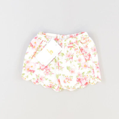 Shorts color Blanco marca Mayoral 18 Meses  211597