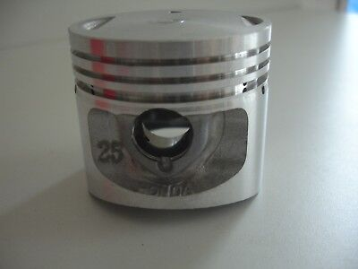 Honda Piston + 0.25 mm  CB 500 four  cb500four  13102-323-000  NEUF NEW HONDA