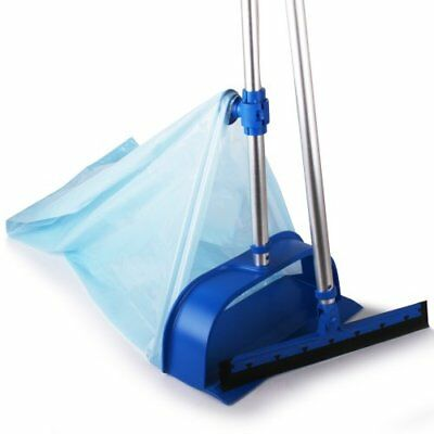 THE CHEMICAL HUT® Professional Baggy Sweeper Set for Hygienic Easy Cleaning -