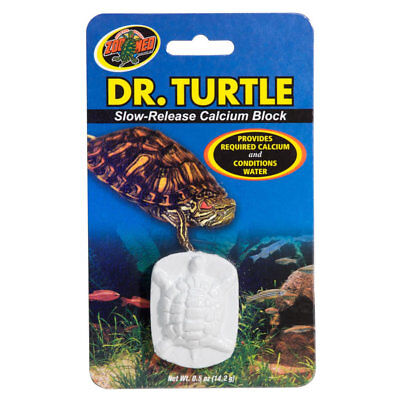 Zoo Med Turtle Feeder, Dock and Dr Turtle / Bone blocks for all terrapins