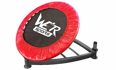 Medicine Ball Rebounder Crossfit Strength Training Gym Fitness Home Body Workout