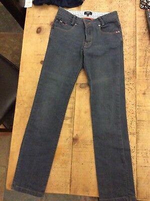 Boys Boss Jeans Age 10 Skinny Jeans Hardly Worn