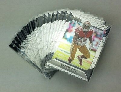 2016 Panini Prizm 4 - Football Cards - NFL - Auswahl / selection