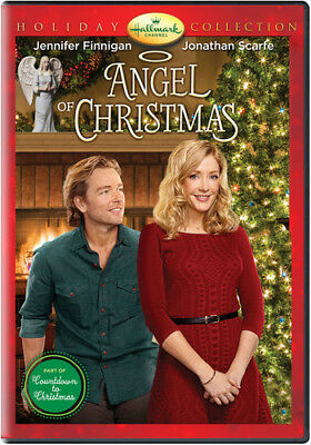 Angel Of Christmas (2017, DVD NIEUW)