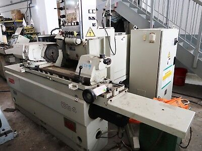 "12.6""x19.7"" Toyoda Ge4P-50 Cnc Plain Cylindrical Grinder With Internal Grinding"