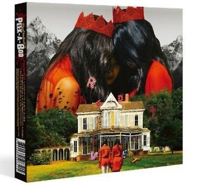 Perfect Velvet - Red Velvet (2017, CD NIEUW)