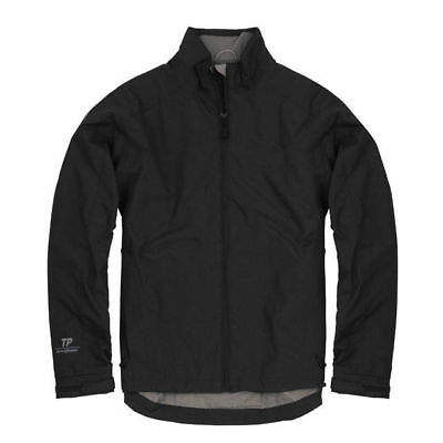 Henry Lloyd Mens Rio Jacket - Carbon - Large