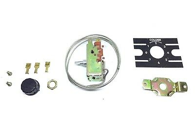 Convert a Freezer to a Refrigerator Thermostat Beer  0576