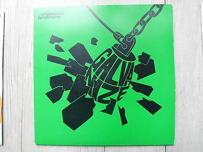Techno Vinyl The Chemical Brothers - Chemtdjx 21 - Galvanize (Abe Duque,Switch)