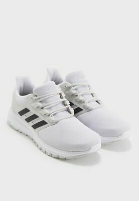 official photos 6a431 f7486 Adidas Sneakers Shoes Trainers Boots Sport Running energy cloud 2 White  black