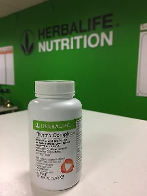Herbalife Thermo Complete 90 Tablets Healthy Life Best Price