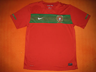 Nike Portugal T-Shirt Gr. XL 158-170