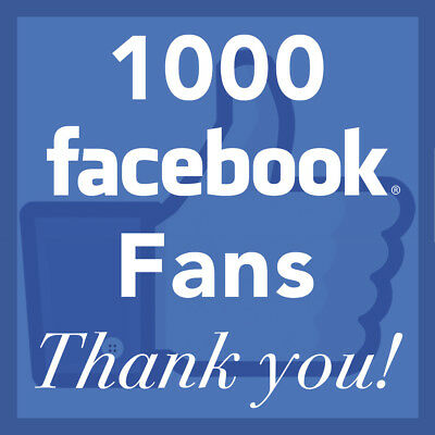 (1000-1k) Facebook-Fan-Page-Likkes| Instant & Life Time Guarantee  & super fast