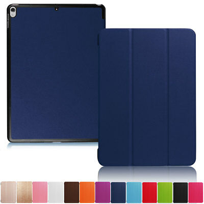 For Apple iPad 9.7 Inch 2017 5th Generation A1822 A1823 Leather Folio Case Cover