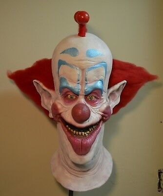 Trick Or Treat Studios Killer Klowns From Outer Space Slim Mask