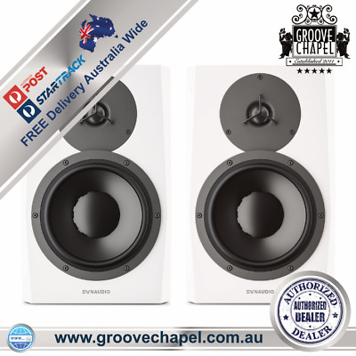 """Dynaudio LYD8 - 8"""" Nearfield Monitors (Pair) - Save $200"""