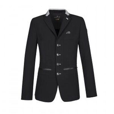 """EQUILINE BURNT"" Herren Turnierjacket statt.....289,00 €"